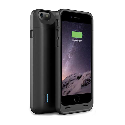 uNu DX Extended Battery Case for iPhone 6 (Black)