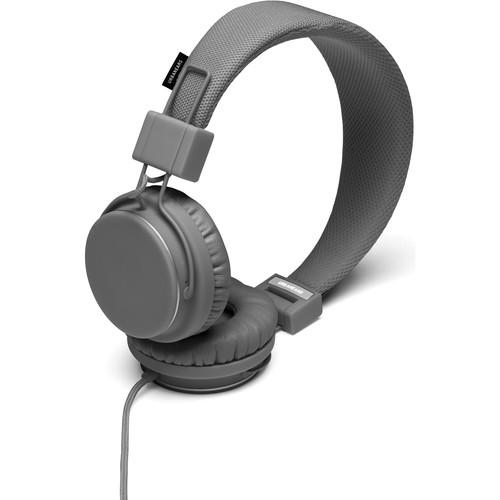 Urbanears Plattan On-Ear Headphones (Dark Gray) 4091010