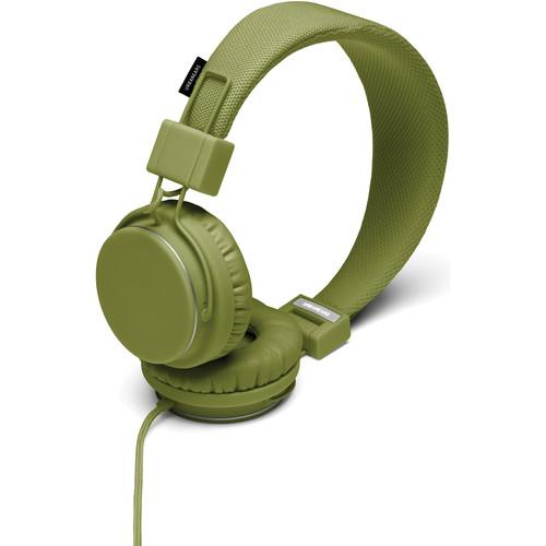 Urbanears Plattan On-Ear Headphones (Moss) 4090849