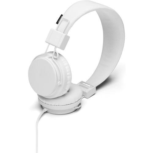 Urbanears Plattan On-Ear Headphones (True White) 4091008