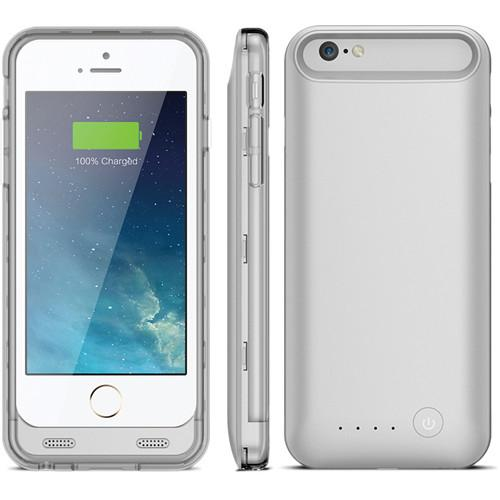 URGE Basics ARMORLITE 2400mAh Battery Case UG-IP6BATCAS-SCLR