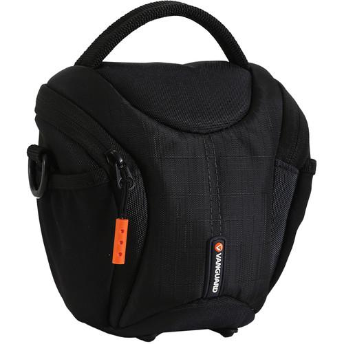 Vanguard  Oslo 12Z Zoom Bag (Black) OSLO 12Z BK