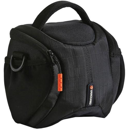 Vanguard  Oslo 15 Shoulder Bag (Black) OSLO 15BK