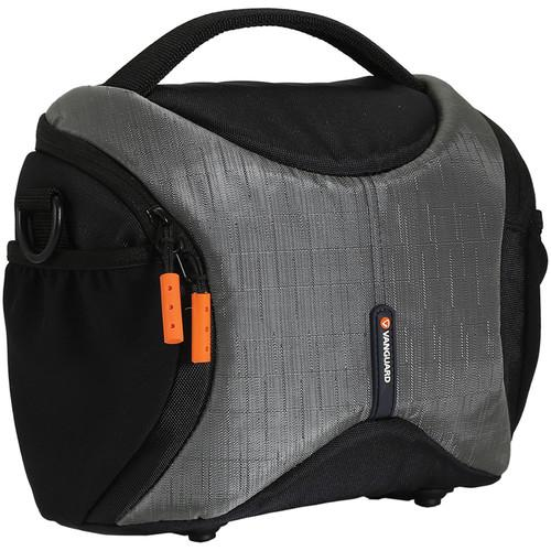 Vanguard  Oslo 22 Shoulder Bag (Gray) OSLO 22GY