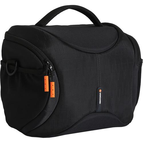 Vanguard  Oslo 25 Shoulder Bag (Black) OSLO 25BK