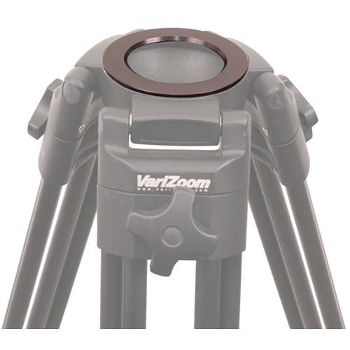VariZoom 100mm to 75mm Tripod Bowl Adapter VZBR10075