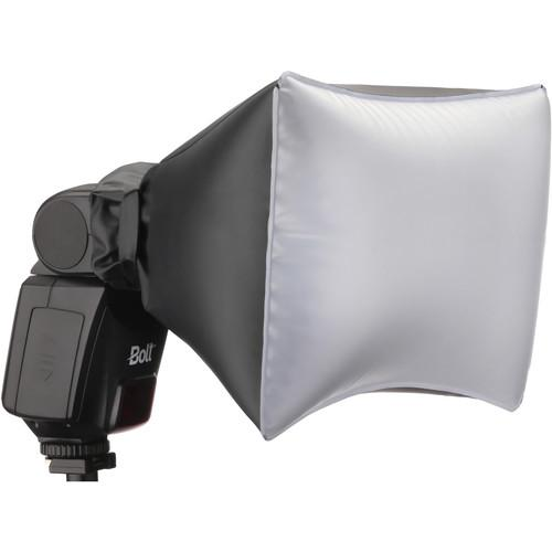 Vello Universal Inflatable Softbox for Hot Shoe Flashes FD-900