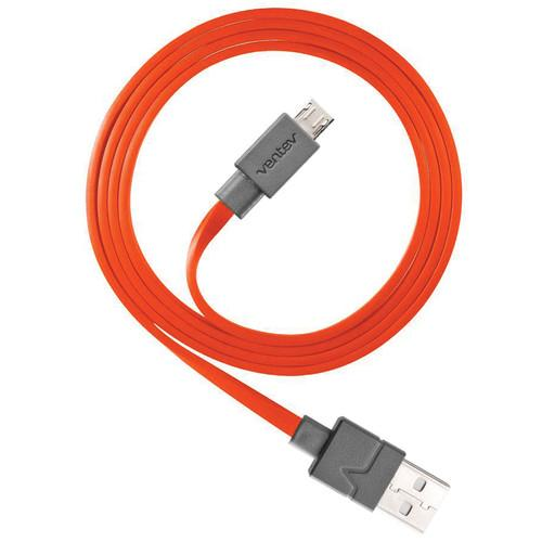 Ventev Innovations Chargesync Micro-USB Cable 514337