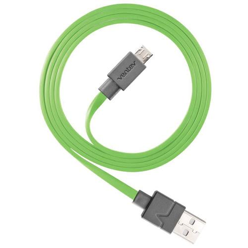Ventev Innovations Chargesync Micro-USB Cable 514338