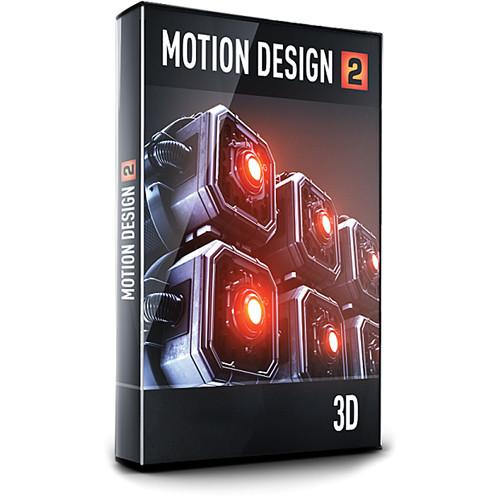 Video Copilot  Motion Design 2 MOTIONDESIGN2