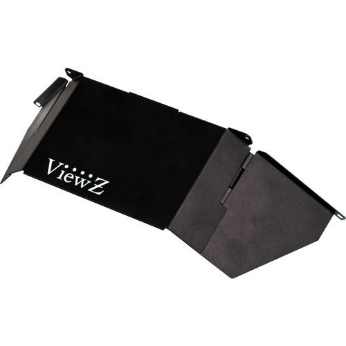 ViewZ VZ-070SVH Sun Visor for VZ-070PM-3G and VZ-070SVH