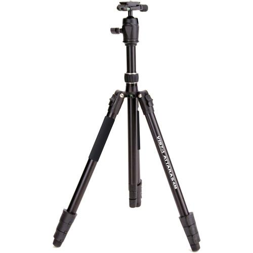 Vista by Davis & Sanford Attaras Aluminum Tripod ATTARAS4M