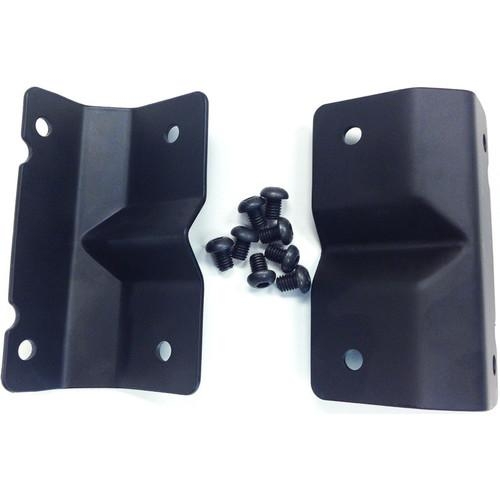 Visual Buddha Angle Brackets for LED 1x1 (Set of 2) VB-5029