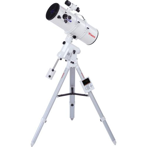 Vixen Optics R200SS Telescope with SXP Mount and Dual 25094DS