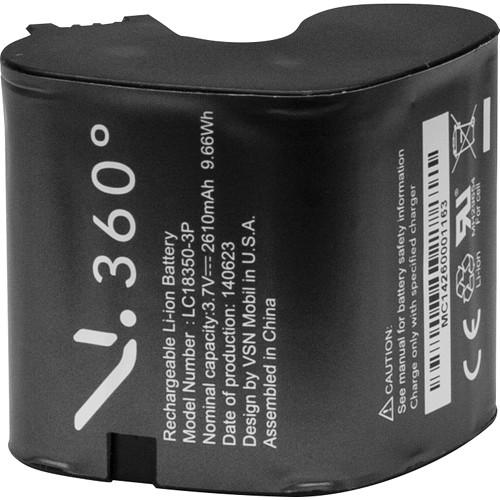 VSN Mobil  V.360� Battery Pack BA1000018