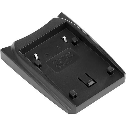 Watson Battery Adapter Plate for BP-600 Series P-1507