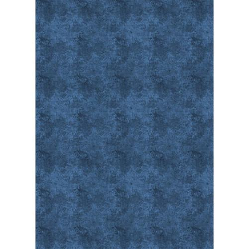 Westcott X-Drop Background (5 x 7', Slate Blue) 621