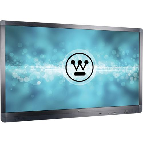 Westinghouse LED 4K Interactive Whiteboard Display WB84U1D1