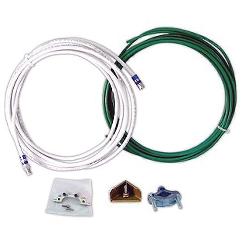 Wi-Ex zBoost YX012 Outside Antenna Grounding Kit YX012