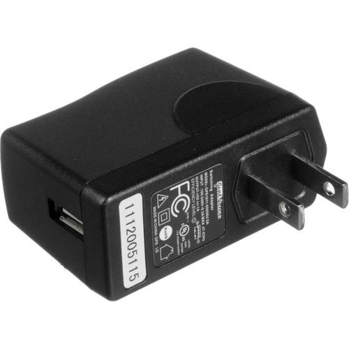 Wolverine Data Power Adapter For F2D Film-To-Digital F2DPA