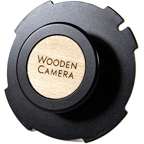 Wooden Camera  PL Mount Cap WC-174600