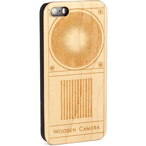 Wooden Camera Wooden Camera Logo (Front Portion) Case WC-181600