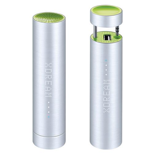 Xdream X-Power Power Bank & Speaker Stand (Green) XM11001-GN