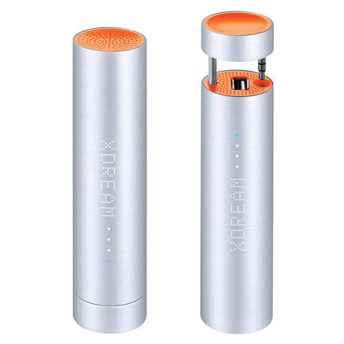 Xdream X-Power Power Bank & Speaker Stand (Orange)