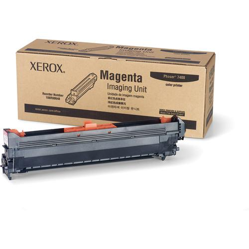 Xerox Magenta Imaging Unit for Phaser 7400 Printer 108R00648