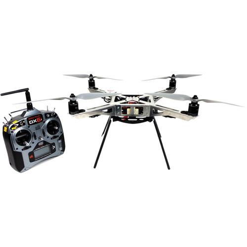 XProHeli XP2 Lite Quadcopter with GPS (RTF) XP2GPSLITE