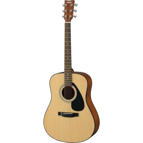 Yamaha Yamaha F325D Acoustic Guitar (Natural) F325D