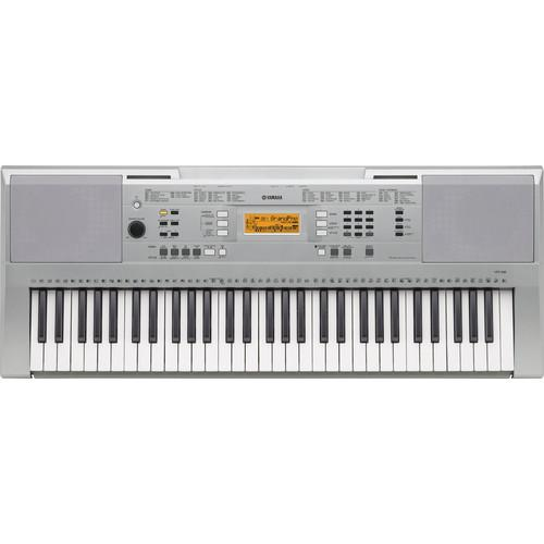 Yamaha  YPT-340 - Portable Keyboard YPT340