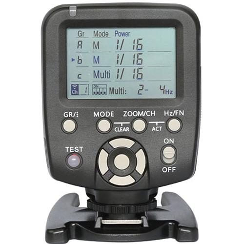 Yongnuo YN560-TX Manual Flash Controller for Canon YN-560-TXC