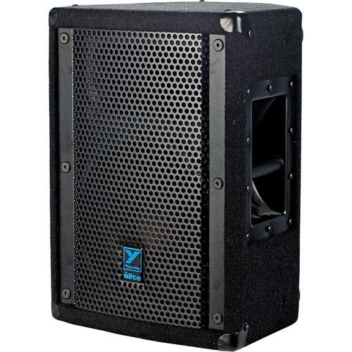 Yorkville Sound E10PB Elite Series Powered Loudspeaker E10PB