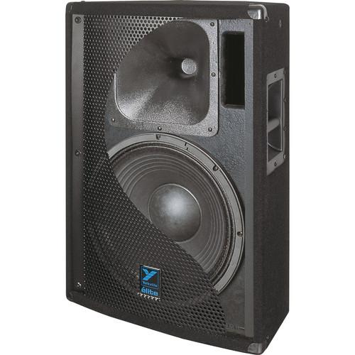 Yorkville Sound E152B Elite Series Dual 15