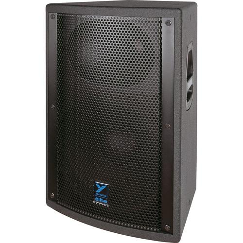 Yorkville Sound EF500P Elite Series 2-Way 15