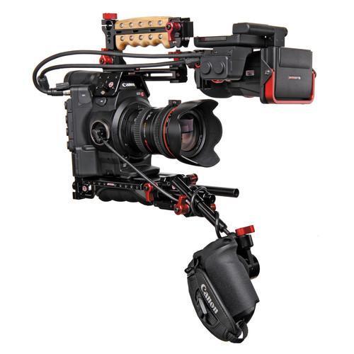 Zacuto  C300 Z-Finder Recoil Z-C300ZR