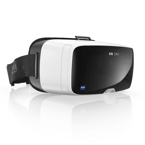 Zeiss  VR One Virtual Reality Headset 2125-968