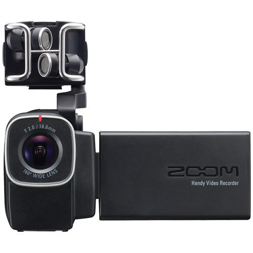 Zoom  Q8 Handy Video Recorder ZQ8