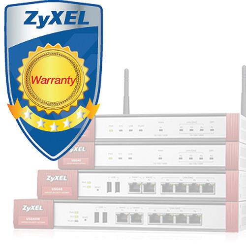 ZyXEL Extended Warranty Service Contract for USG 310 ICWA1YCD