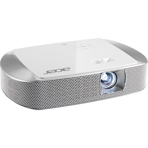 Acer  K137i Portable LED Projector MR.JKX11.006