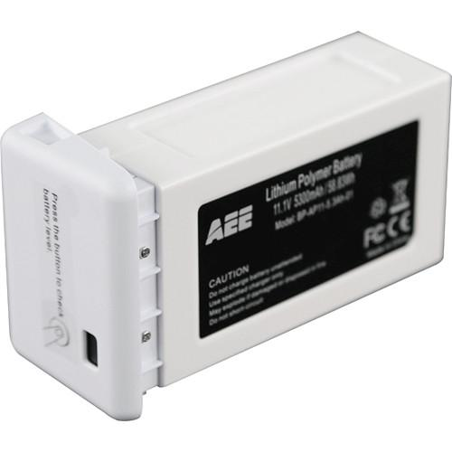 AEE 5300 mAh Flight Battery for Toruk AP10 Quadcopter AD01