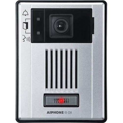 Aiphone IX-DA Surface Mount Video Door Station for IX IX-DA