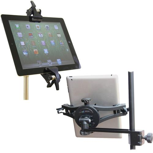 AirTurn Manos Universal Tablet Mount with 8