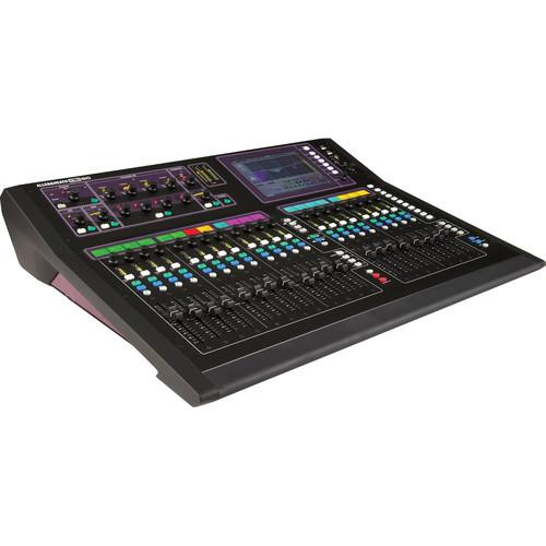Allen & Heath GLD-80 Compact Digital Mixing Surface AH-GLD-80