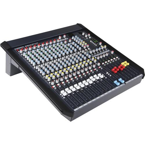 Allen & Heath MixWizard WZ4 14:4:2 Desk/Rack AH-W41442/2