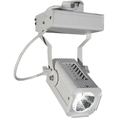 Altman MF4 Flood LED Luminaire (Black, 120V) MF4-3K-B-M-120