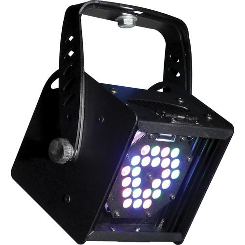 Altman Spectra Cube UV LED Light (Black) UVCUBE-85-30-B
