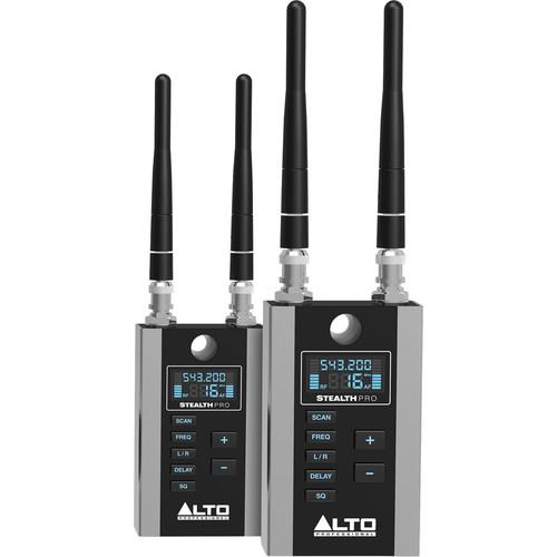 Alto Stealth Wireless Pro Expander Pack STEALTH PRO EXPANDER
