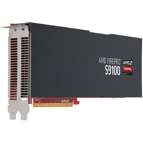 AMD FirePro S9100 Server Graphics Card 100-505885